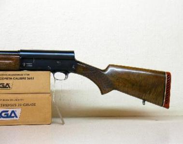 UK Gunroom: Browning A5 Magnum 12 gauge Shotgun (for sale)
