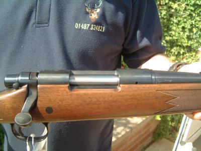 UK Gunroom: Remington 700 ADL  308 Rifle (for sale)
