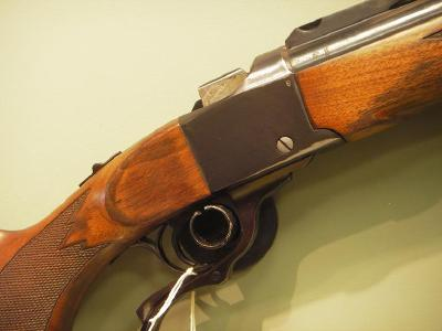 UK Gunroom: Ruger No 1  416 Rigby Rifle (for sale)