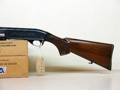 UK Gunroom: Remington 1100LT-20 20 gauge Shotgun (for sale)