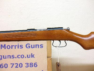 UK Gunroom: French Bolt action Game/Vermin 9mm Shotgun (for sale)