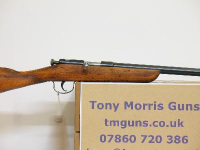 UK Gunroom: Webley & Scott Garden/Vermin gun 9mm Shotgun (for sale)